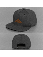 Just Rhyse Snapback Cap Wave grey