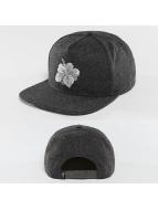 Just Rhyse Snapback Cap Hawaiian grey