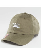Just Rhyse Snapback Cap Cool grün