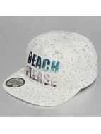 Just Rhyse Snapback Caps Malibu bezowy