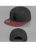 Just Rhyse Snapback Caps Bremen grå