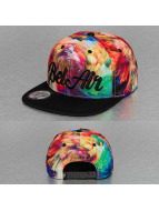 Just Rhyse Snapback Caps Bel Air kirjava