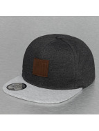 Just Rhyse Snapback Athen gris