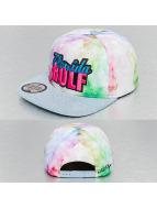 Just Rhyse Snapback Florida Rolf multicolore