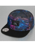 Just Rhyse Snapback City Lines multicolore