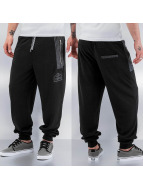 Just Rhyse Ray Sweat Pants Black