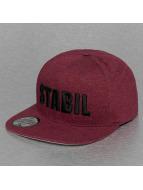 Stabil Cap Red...