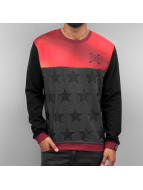 Stars Sweatshirt Black...