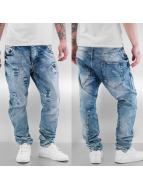 Just Rhyse Straight Fit Jeans Kult blau