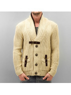 Just Rhyse Strickjacke Dojo Knit beige