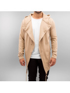 Just Rhyse Strickjacke Era beige