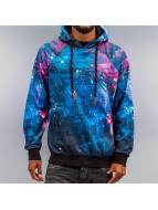 Just Rhyse Sweat à capuche Hoody multicolore