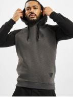 Just Rhyse Sweat à capuche Freeco Raglan II noir