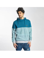 Just Rhyse Sweat à capuche Tidewater turquoise
