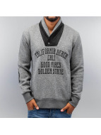 Just Rhyse Sweat & Pull California Beach gris