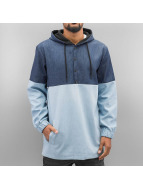 Just Rhyse Sweat capuche Nelio bleu