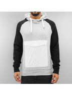 Just Rhyse Sweat capuche Bumbag gris