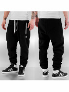 Just Rhyse Sweat Pant Momo black