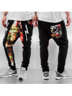 Just Rhyse Sweat Pant Jylge black