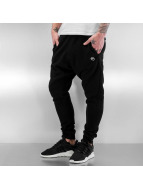 Just Rhyse Sweat Pant Moritz black