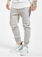 Just Rhyse Sweat Pant Big Pocket gray