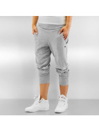 Just Rhyse Sweat Pant Harem gray