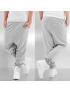 Just Rhyse Sweat Pant Baggy grey