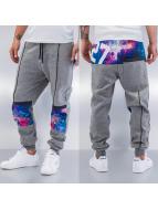 Just Rhyse Sweat Pant Galaxy grey