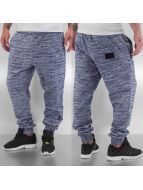 Just Rhyse Sweat Pant Stripe grey