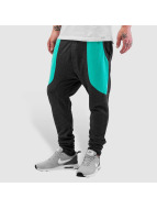 Just Rhyse Sweat Pant Two Tone grey