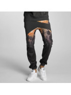 Just Rhyse Sweat Pant Pacific City grey