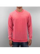 Just Rhyse Soft Sweatshirt Red