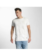 Just Rhyse T-Shirt Tionesta blanc