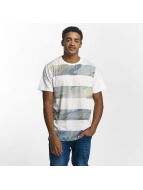 Just Rhyse T-Shirt Cayton blanc