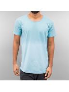 Just Rhyse t-shirt Batik blauw