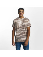 Just Rhyse T-Shirt Tulelake brun