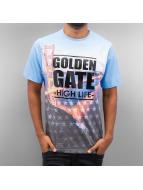 Just Rhyse T-Shirt High Life bunt