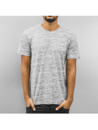 Just Rhyse T-Shirt Enver grau