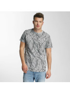 Just Rhyse T-Shirt Palmdale grau