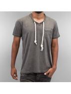Just Rhyse T-Shirt Dusan grey