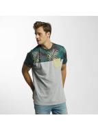Just Rhyse T-Shirt Mc Cloud grey