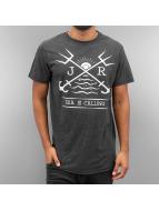 Just Rhyse t-shirt Dale grijs