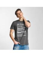 Just Rhyse t-shirt Avila Beach grijs