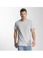 Just Rhyse t-shirt Alturas grijs