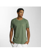 Just Rhyse t-shirt MMXII groen