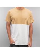 Just Rhyse T-Shirt Elk khaki