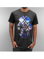 Just Rhyse T-Shirt Big Ben noir