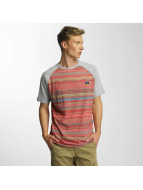 Just Rhyse T-Shirt Los Osos rouge