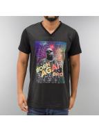 Just Rhyse Born Again T-Shirt Black