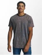 Just Rhyse T-Shirt Palmdale schwarz
